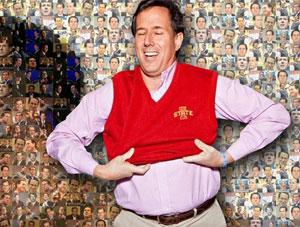 FOF #1561 - Santorum, Sashay Away - 04.11.12