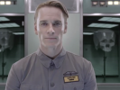 VIDEO: Michael Fassbender as a Robot in Prometheus