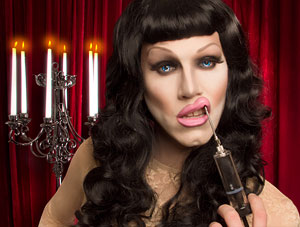 FOFA #1575 – Sharon Needles Wins RuPauls Drag Race