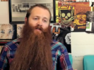 VIDEO: To Beard or Not to Beard… That is the Question.