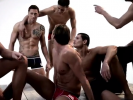 VIDEO: Homotography – European Swimmers Modeling Swimwear Video