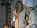 Asexual Artist Cooks and Serves Own Genitals at Public Banquet