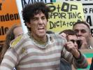 Movie Review-the Dictator
