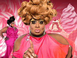 FOFA #1606 – Let Latrice Royale Sop You Up