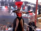 VIDEO: Grace Jones at the Queen's Jubilee