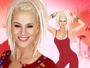 FOF #1604 – Susan Powter Fights to Stop the Insanity