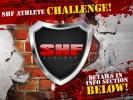 "VIDEO: Scott Herman Fitness Athlete Challenge ""TEASER"" Take the Challenge!"