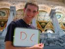 Ryan Burdick in DC
