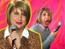 """VIDEO: Damiana & Barbara Cathy at The """"Steppin' Out"""" Gay Pride Parade"""