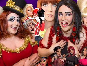FOF #1616 - 50 Ways to Ditch a Drag Queen - 07.09.12