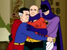 VIDEO: Super Golden Friends