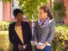 VIDEO: Sweet Brown Gets Paid