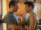 Kickstarter: Better Half – The Story of Tony & Leo
