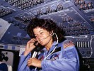 RIP: Sally Ride, USA's First Female Astronaut