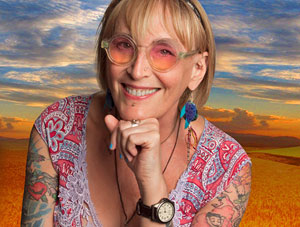 FOF #1629 – Kate Bornstein Inside the Belly of Scientology