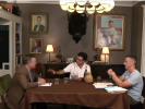 VIDEO: Dan Savage vs. Brian Brown: The Dinner Table Debate