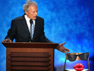 FOF #1650 – Clint Eastwood Makes Angry Love to a Chair