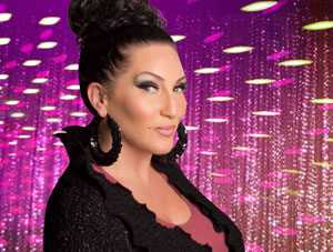 FOF #1654 - Michelle Visage's Sneak Peek at RuPaul's Drag Race - 09.10.12