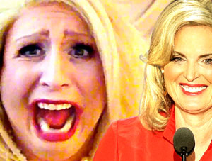 FOF #1668 – The Desperation of Ann Romney