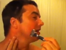 Shave Years Off Your Face With a Safety Razor and Coconut Oil