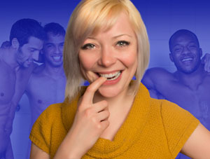 FOF #1682 - How to Make Love to a Hot Naked Man - 10.22.12