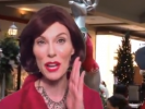 VIDEO: Mrs. Betty Bowers and the War on Christmas