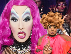 FOF #1731 - Movies Every Drag Queen Must See - 01.30.13