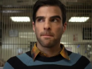 "VIDEO: ""Dog Eat Dog"" starring Zachary Quinto"
