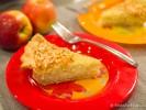 Bertha Mason's Baked Coconut Custard Pie