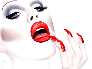 FOF #1733 - Sharon Needles Full Download of PG-13 - 02.01.13