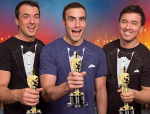 FOF #1748 - Oscarcast 2013 - 02.25.13