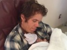 PHOTOS: Perez Hilton Has a Baby, Nanny Soon to Hang Herself