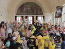 Video-University of Michigan Harlem Shake