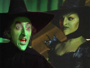 FOF #1757 – Does this Wicked Witch Costume Make Me Look Fat?
