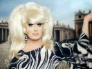 VIDEO: Lady Bunny Roasts the New Pope