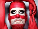 PHOTO: Mathu Andersen's Equality Icon Makeup