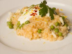 VIDEO: Chef Jaime Laurita's Easy Risotto Recipe