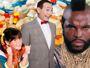 FOF #1783 – Celebrity Anti-Drug PSAs that Make Us Want to Get High