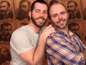 FOF #1784 – Stephen Leonard and Manny Capozzi's Sexy Beards