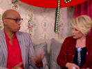 VIDEO: Joan Rivers Interviews RuPaul