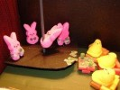 PHOTO: Peeps as Strippers and Johns