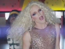 VIDEO: Willam Belli - RuPologize featuring Sharon Needles as RuPaul