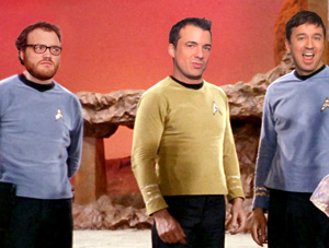 FOF #1798 - Star Trek: Into Dorkness - 05.22.13