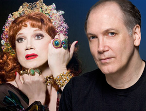 FOF #1800 - Charles Busch is a Strong Powerful Woman - 05.29.13