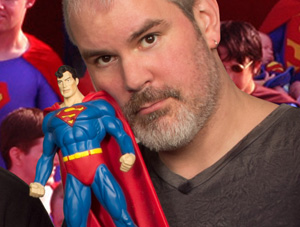 FOF #1813 - Superman is a Biscuit - 06.18.13