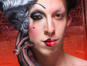 FOF #1820 – Drag Queen Under Attack