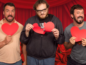 FOF #2102 - Take Our Love Quiz and Find Out! - 01.21.15