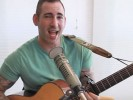 "VIDEO: Eric Himan Sings ""Everything to You"""