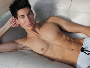 Ask Justin Jedlica, the Human Ken Doll Anything!