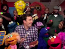 VIDEO: Jimmy Fallon, the Roots Jam with Sesame Street
